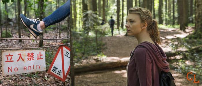 El Bosque Siniestro Natalie-Dormer