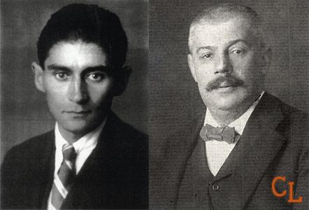 Franz Kafka Herman
