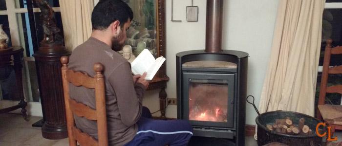 5 libros para leer al calor del fuego libros