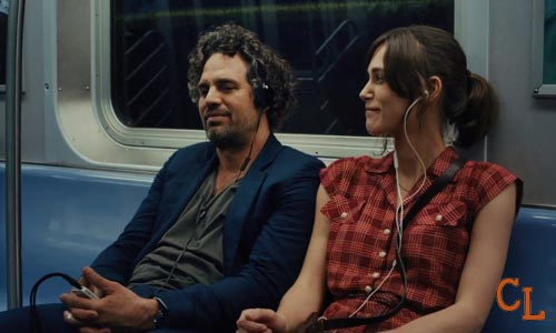 comedias románticas begin again