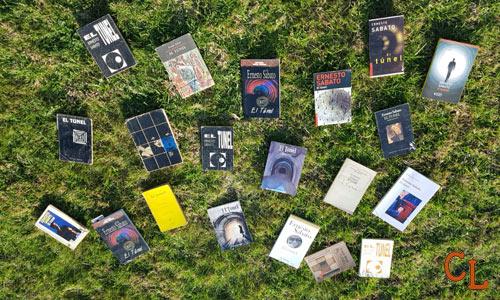 el tunel libros