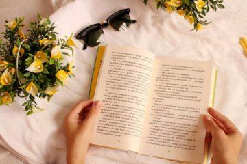 libros románticos para leer