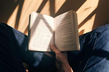 caja de lectura